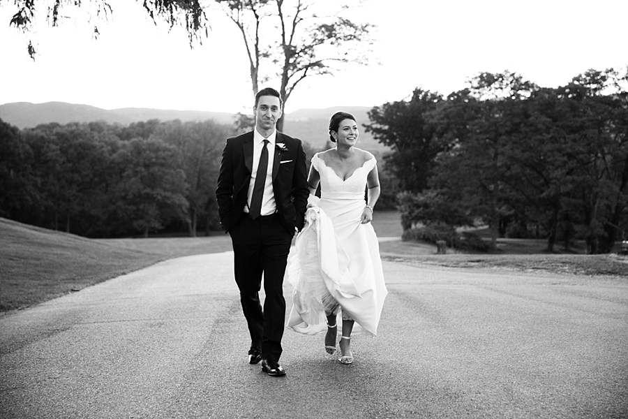 Jessica and Adam's Wedding | The Garrison | Garrison, New York